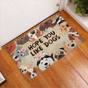 Hope you like dogs doormat3